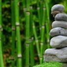 stones, rocks, stack